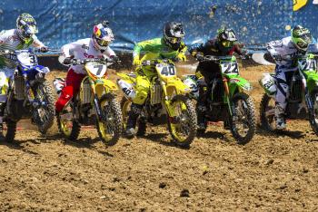 Racer X Films: Remastered, High Point
