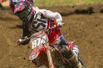 Pair of Privateers Earn RC Hard Charger Award