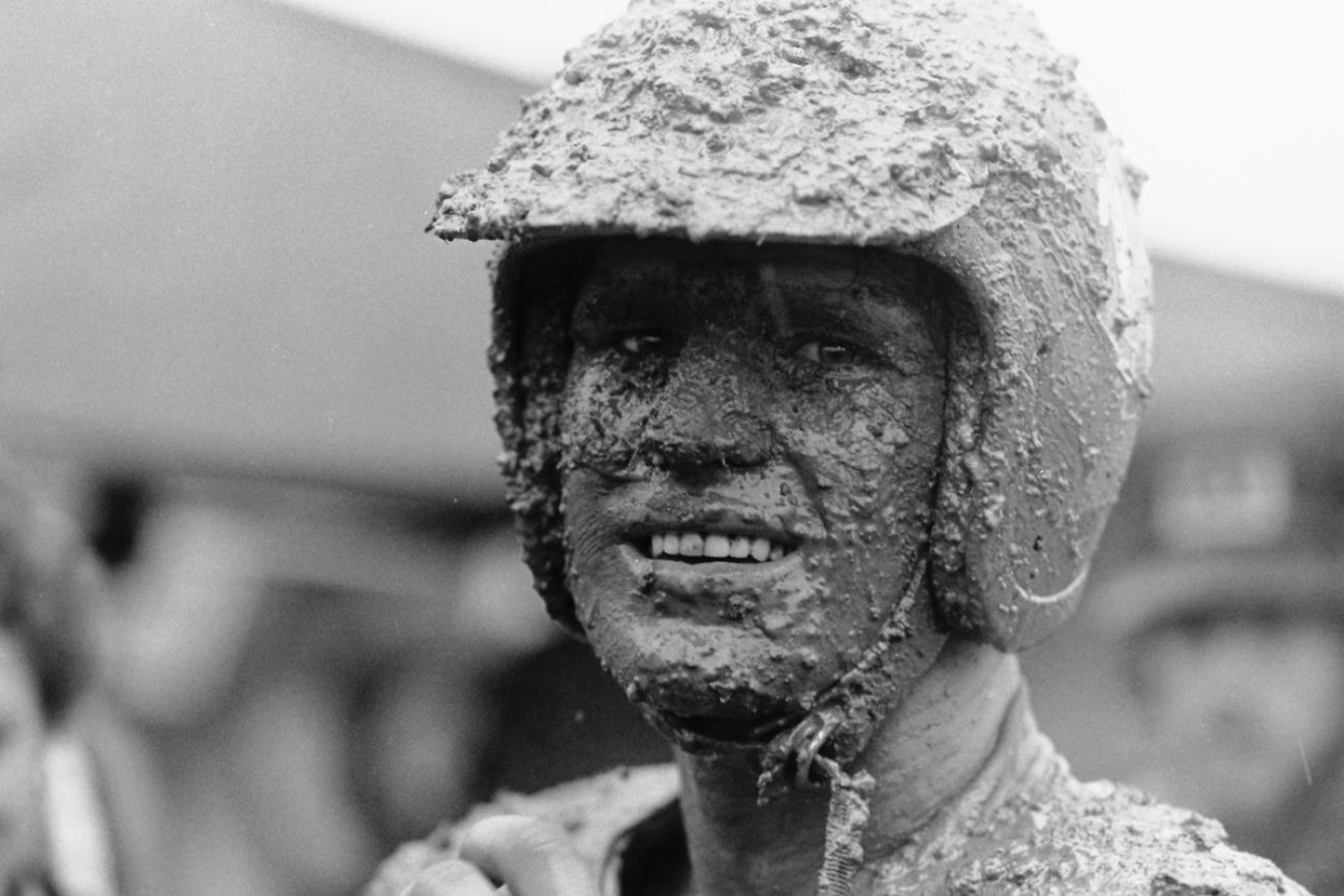 The List: Mud at Mid-Ohio