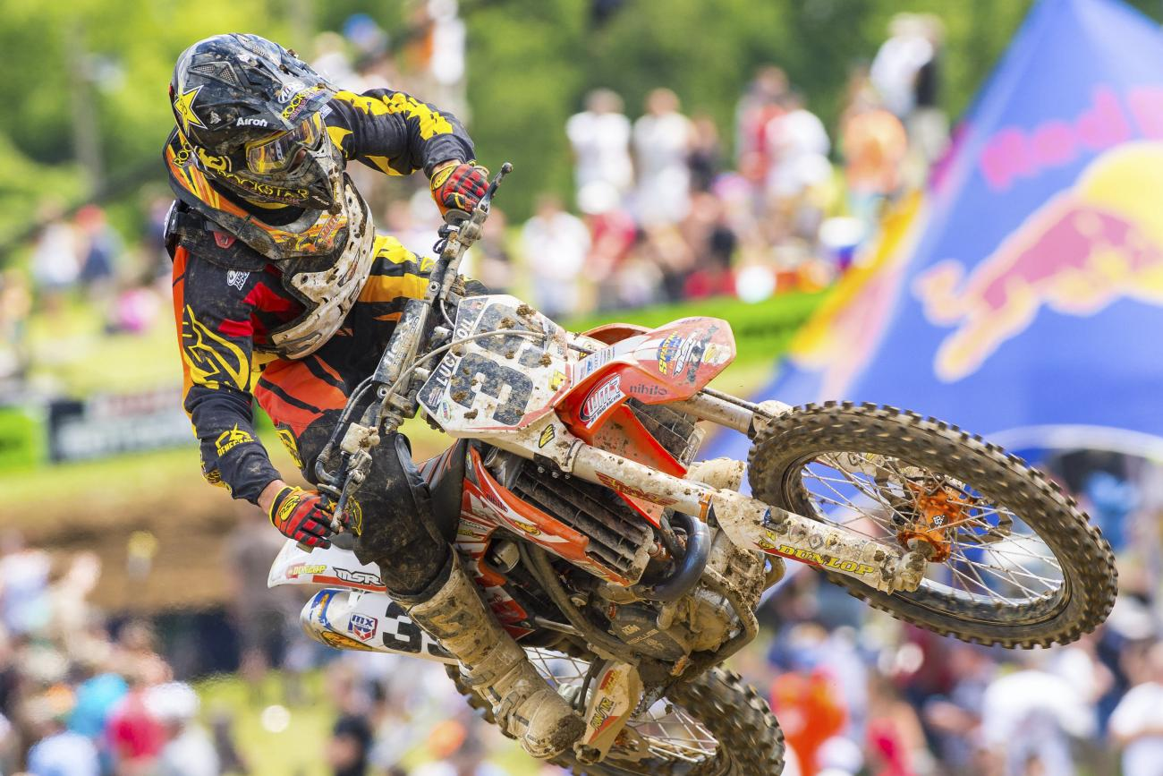 Privateer Profile: Ryan Sipes