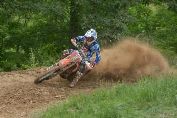 GNCC Bike Rd 9 on RacerTV