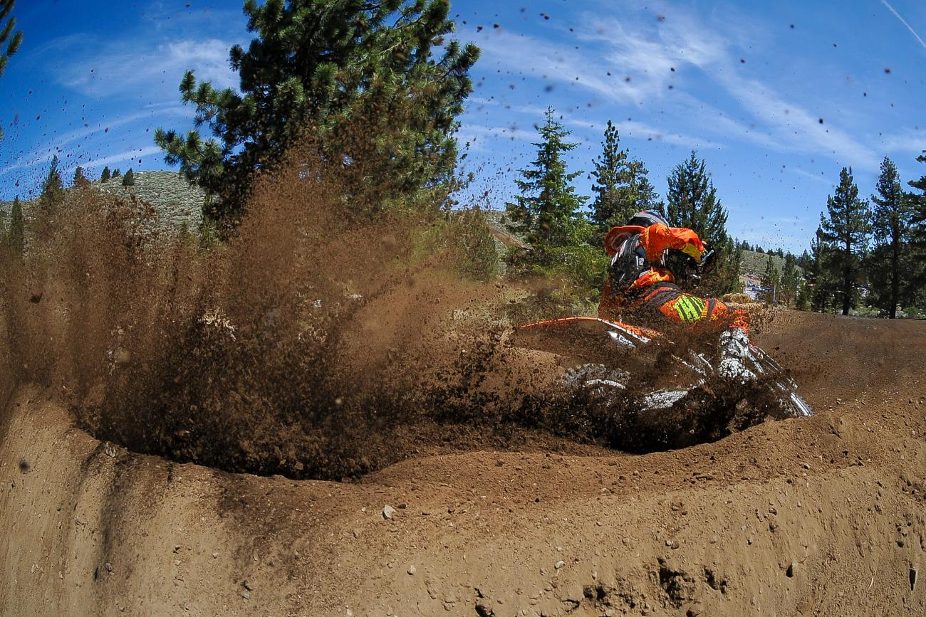 Mammoth Practice Gallery