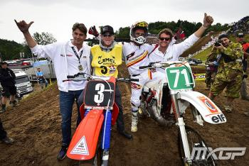 BTOSports.com Racer X Podcast: Johnny O'Mara