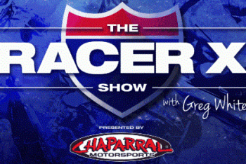 Racer X News, Highlight Show Premieres Tonight on RacerTV.com