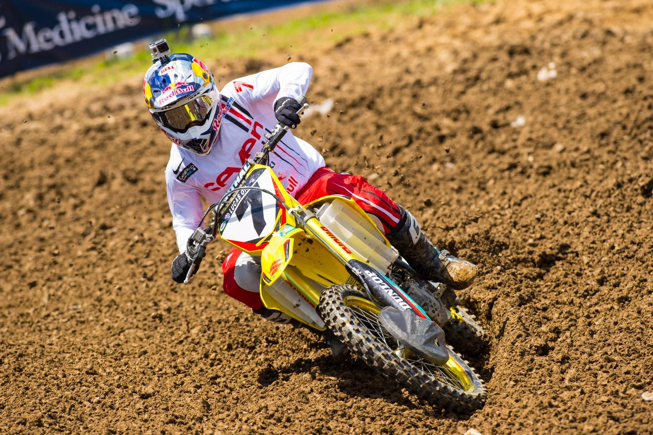 James Stewart Eligible for Muddy Creek