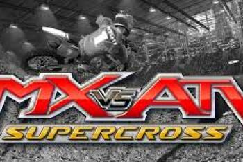 Inside Look: MX vs. ATV Supercross