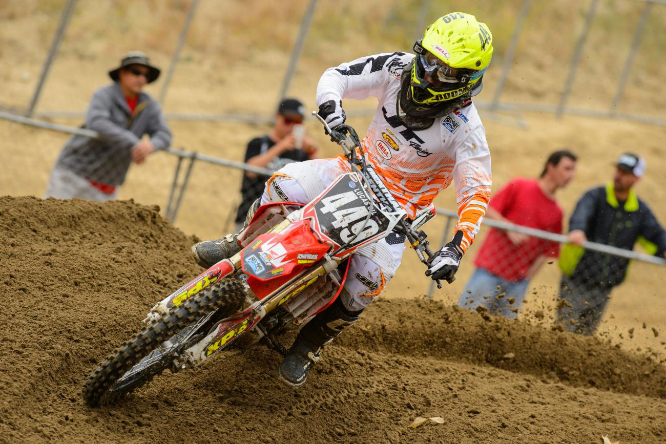 Privateer Profile: Dakota Kessler