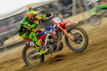 Injury Report: Muddy Creek