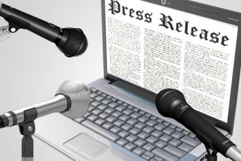 The List: Biggest Press Releases Ever