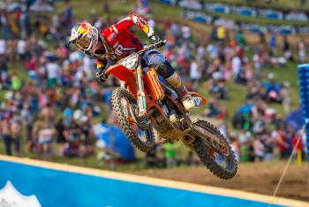 10 Things to Watch: Muddy Creek