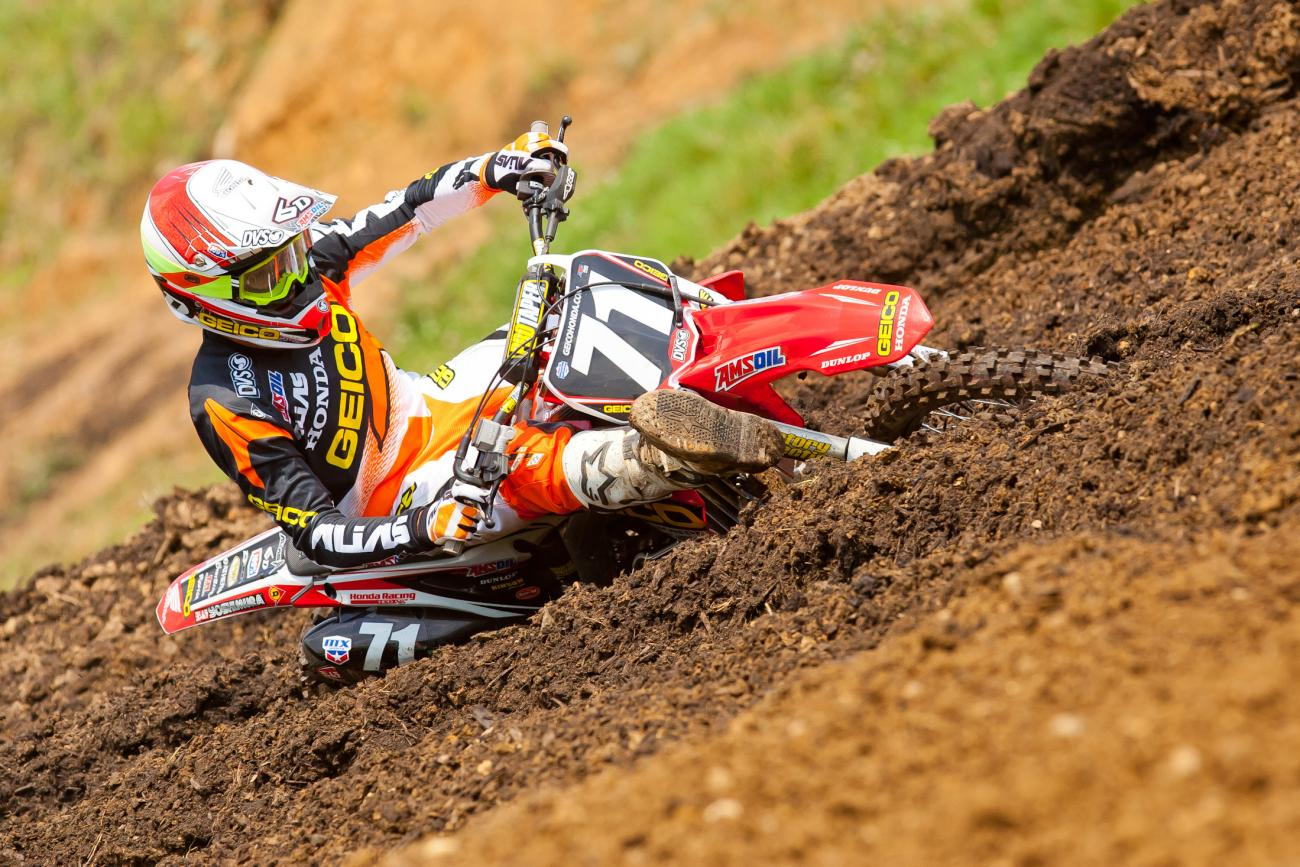 Press Day: Muddy Creek