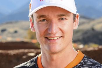 Dean Ferris Steps In For Red Bull IceOne Racing