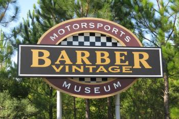 George Barber Elected to AMA Motorcycle Hall Of Fame