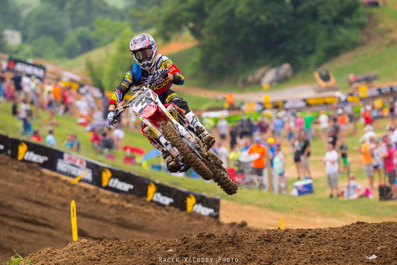 Muddy Crrek Highlights