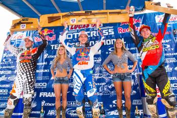 Muddy Creek MX Gallery