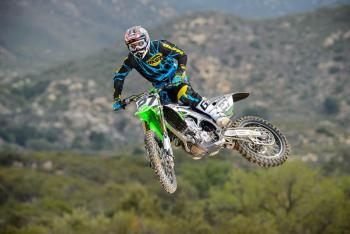 Nick Wey to Race RedBud, Budds Creek