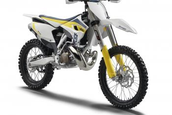Husqvarna Introduces 2015 Line-Up