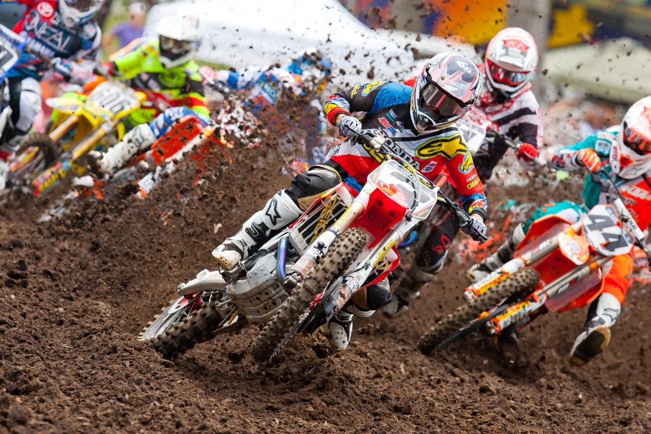 Between the Motos: Tomac and Brayton Are Back