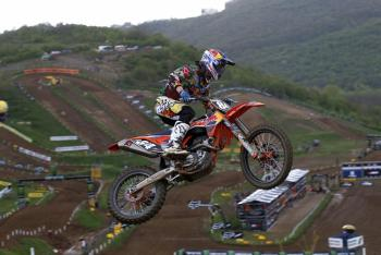 Herlings confirmed he's racing a National. How will he do?
