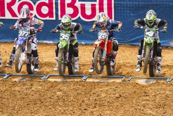 BTOSports.com Racer X Podcast: Muddy Creek