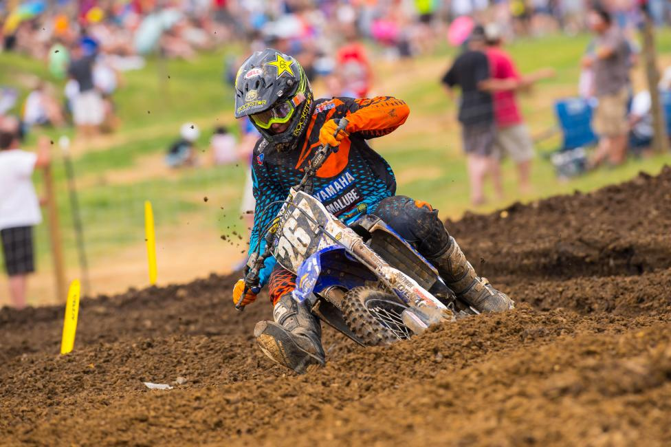 Rodriguez returned from a concussion at Muddy Creek. Photo: Simon Cudby