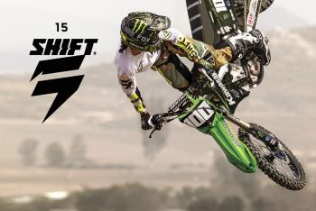 Shift Releases 2015 Gear