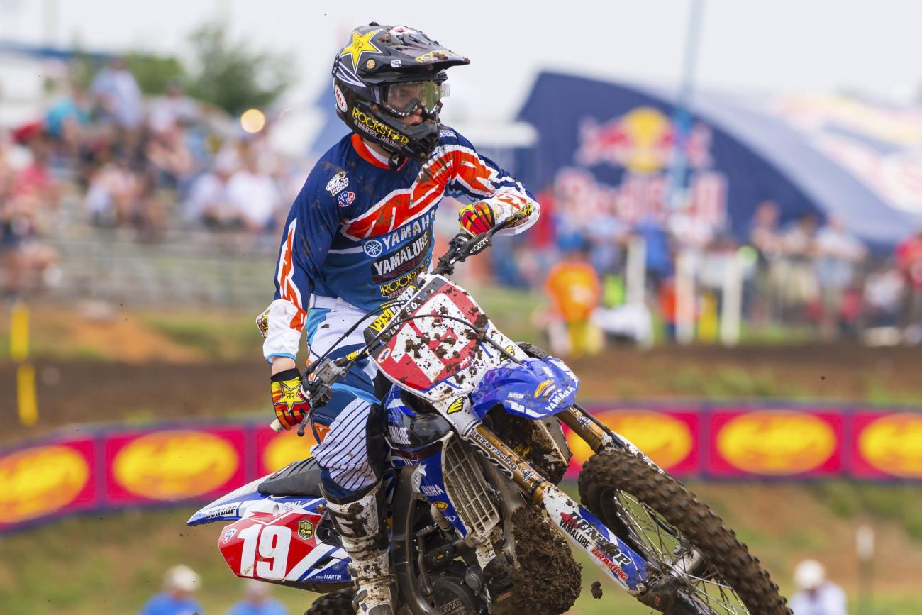 3 on 3: Questions after Muddy Creek