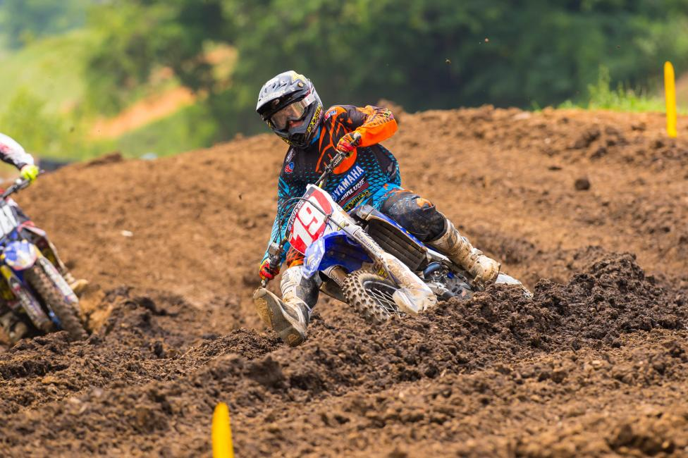 Recently, starts have played a factor for Jeremy Martin.Photo: Simon Cudby