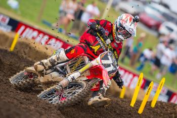 Racer X Films: Zach Bell, In the Spotlight