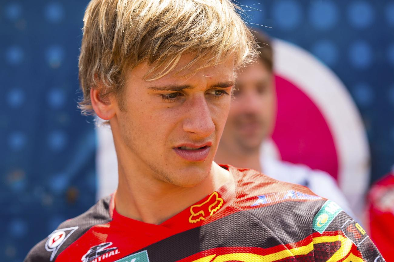 Redux: Evolution of Roczen