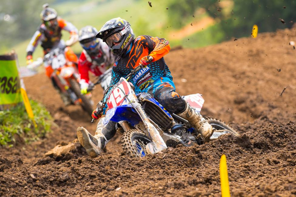 Jeremy Martin is hoping to get back on track this weekend.Photo: Simon Cudby