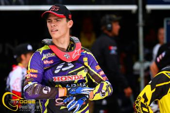 True Grit: The Tim Gajser Story