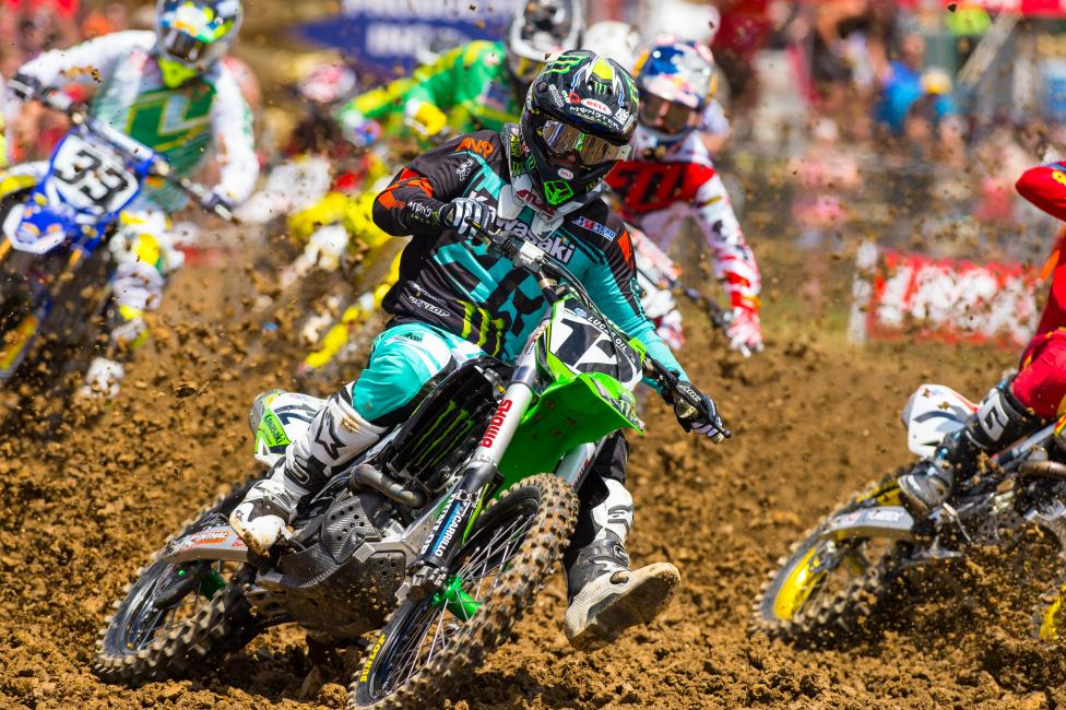 Jake Weimer is expected back by Budds Creek.