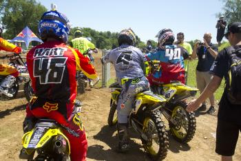RedBud Press Day Gallery