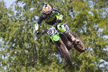 Racer X Films: RedBud Press Day