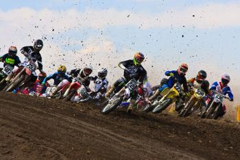 Miller Motorsports Park Announces Amateur MX Showdown
