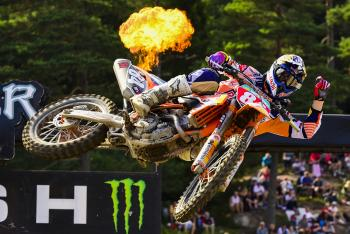 MXGP of Sweden Highlights