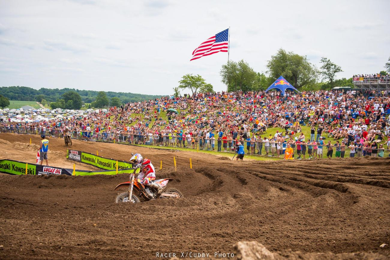 Red Bud MX Gallery