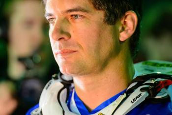 Windham Talks Life After Racing