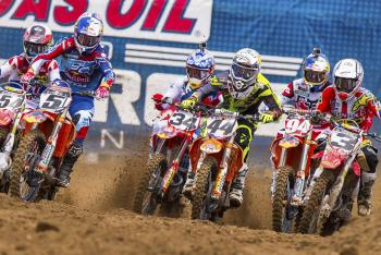 Watch: Full Motos from RedBud