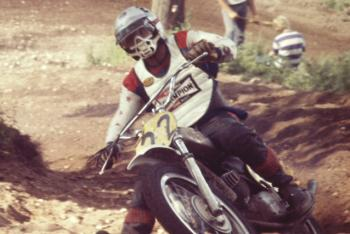 Dave Bickers, R.I.P
