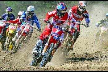 Townley Making Second Appearance in Australia Nationals