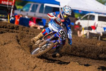 Privateer Payout at Budds Creek