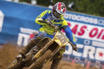Racer X Films: Weston Peick, In the Spotlight