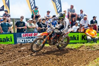 Privateer Profile: Kevin Rookstool