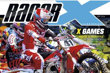 Racer X September 2014 Digital Edition Now Available