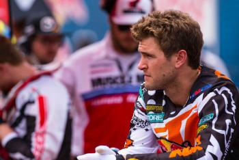 Between the Motos: Ryan Dungey
