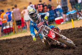 How to Watch: Budds Creek and MXGP