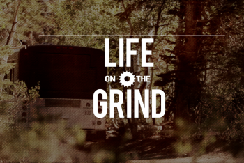 Life on the Grind: Mammoth Motocross