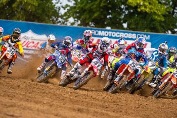 Just the Stats: Budds Creek Notes Package